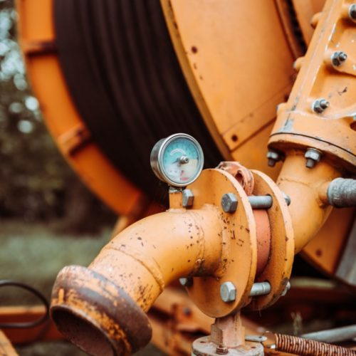 Backflow Plumbing Service Enfield
