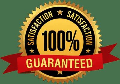 100% Plumber Granville satisfaction