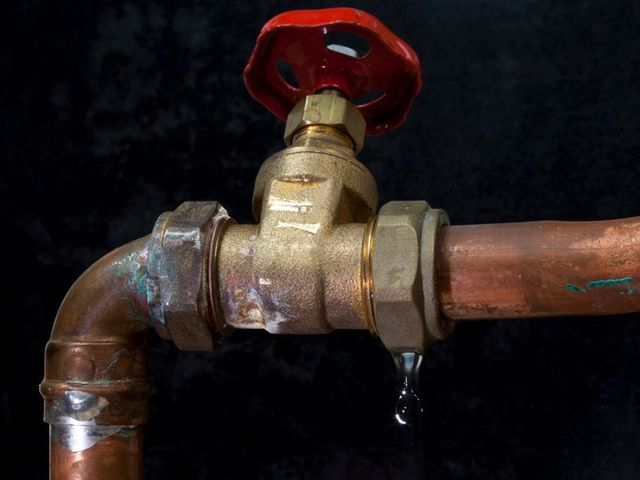 Pipe Fitting Abbotsford