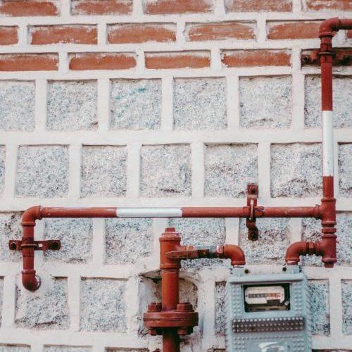 Repair Plumbing Water System