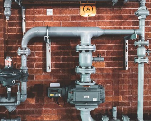 Piping Fitting Merrylands